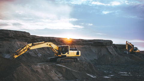Is Sustainable Water Use In Quarries Possible