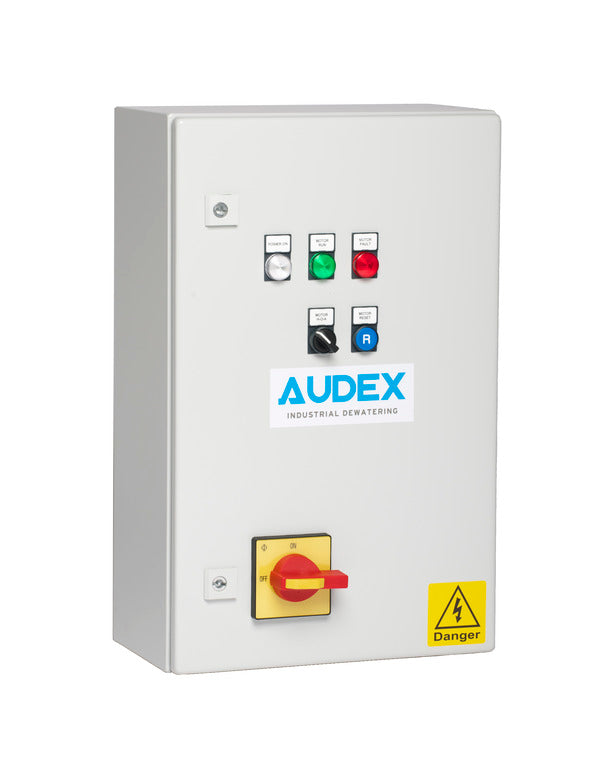 AUDEX SEAL PROTECTION DEVICE