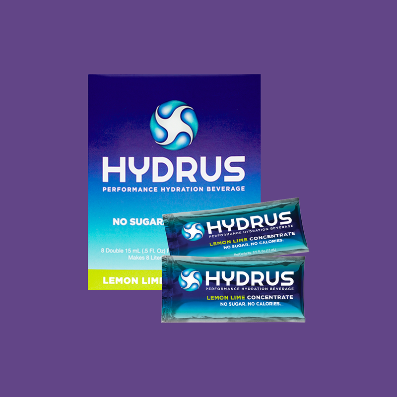 Hydrus - Dehydration Relief for Dry Eyes (2 Flavors) 16-Pack Hydration Additive