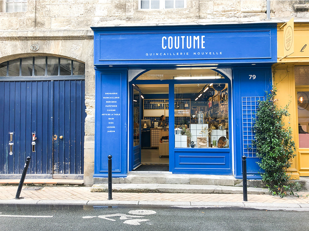 Coutume Store