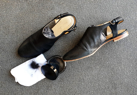 Protect Your Summer Shoes 2021