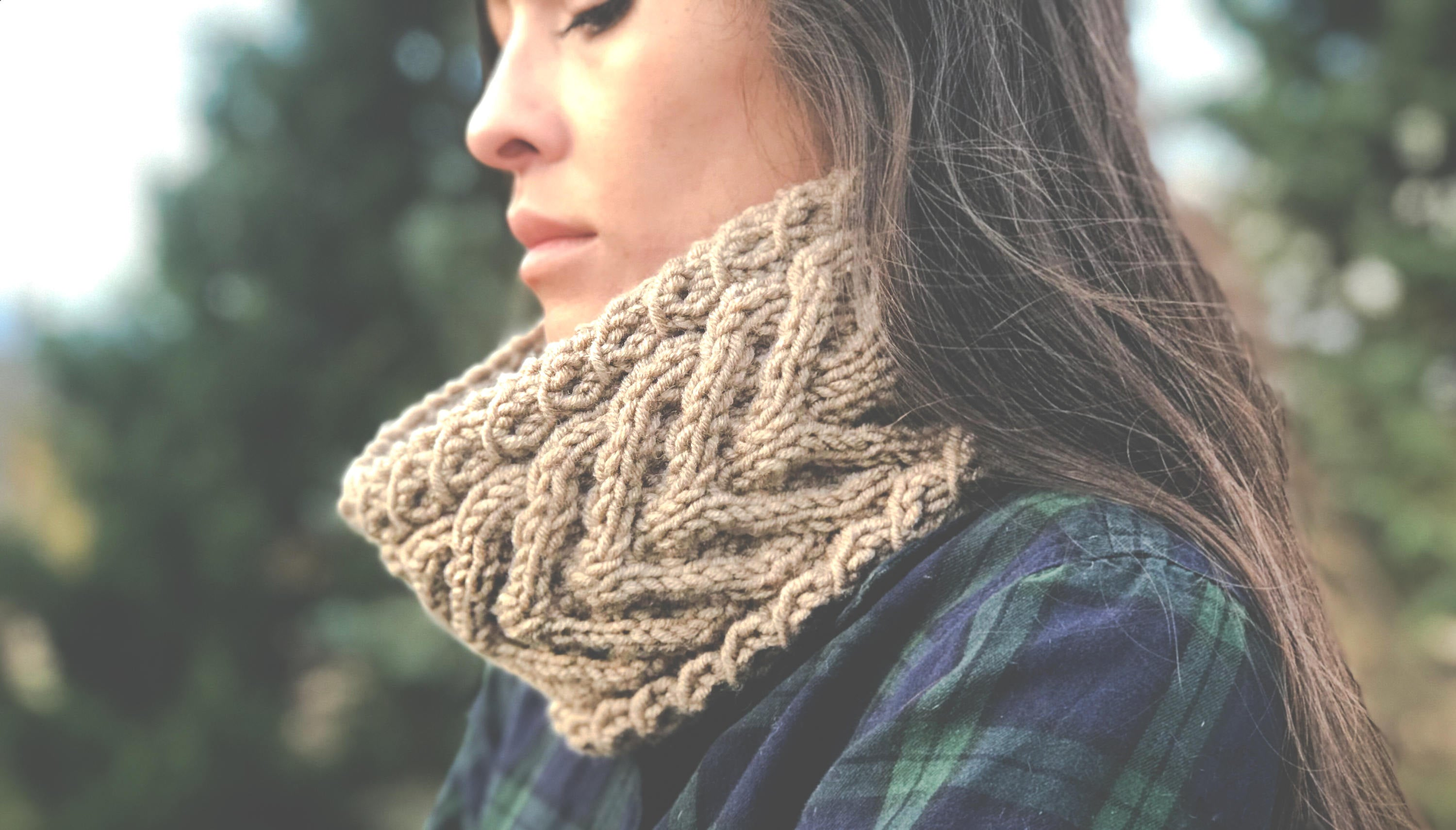 The Lios Cowl
