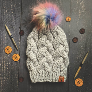 The Back Home Beanie - Thaw