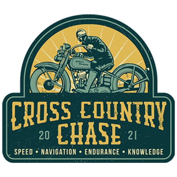 "2021 Chase Large Vehicle Stickers 6"", 12"", and 24"""