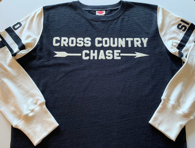 Cross Country Chase Race Jersey