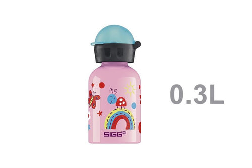 Sigg 658624 drinkfles Funny insects - 0,3 L