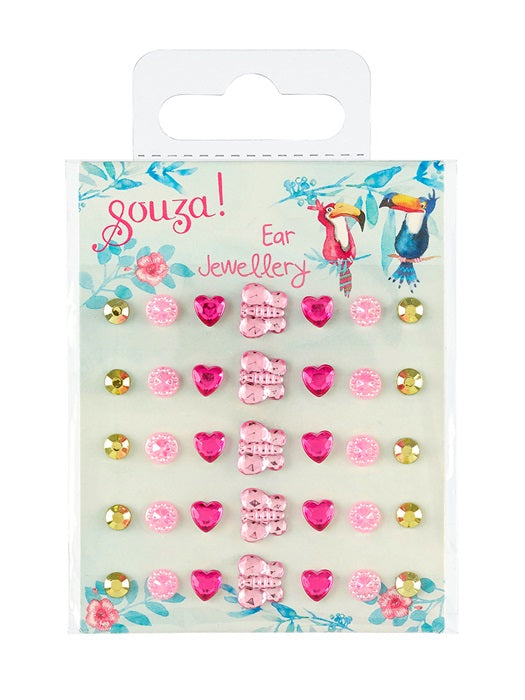 Souza for Kids oorstickers Fantasy - 105706