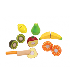 Hape E3117 Fresh Fruit - vers fruit