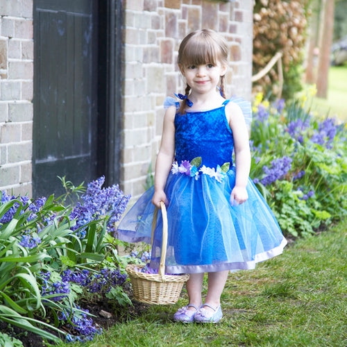 Travis Designs FWF2 Flower Fairy 2-3 jaar