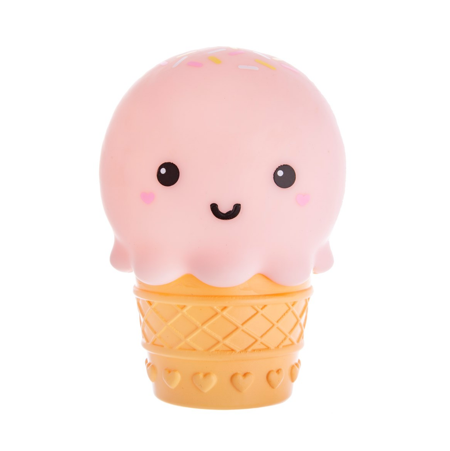 Sass & Belle Happy Ice Cream LED light - ijsje nachtlampje