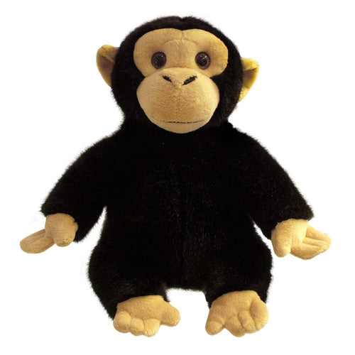 The Puppet Company PC001820 handpop Aap Chimpansee