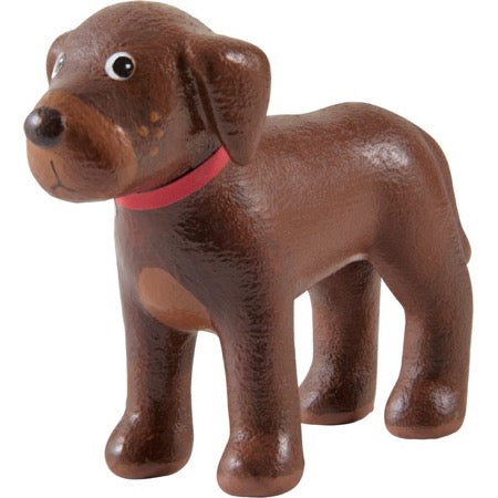 Haba 303857 Little Friends – Hond Dusty