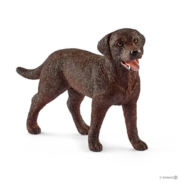 Schleich 13834 Labrador Retriever vrouwtje teefje