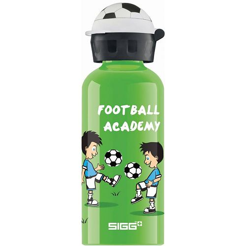 Sigg 8484.90 drinkfles 0,4L Football Academy - voetbal
