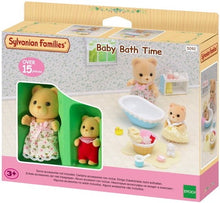 Afbeelding in Gallery-weergave laden, Sylvanian Families Baby bath time - 2228