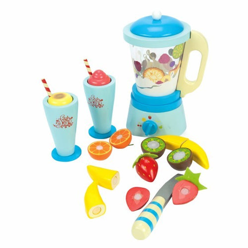 Le Toy Van TV296 houten blender Smoothie set
