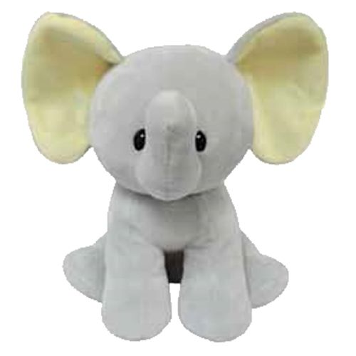 Ty 32131 Baby Ty small - olifant Bubbles 15cm