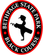 Bethpage State Park Black Course Caddy Logo
