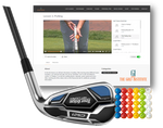 "Load image into Gallery viewer, Exclusive ""Give the Gift of Golf"" Holiday Package"