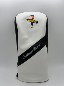 Leather Headcovers (All Sold Separately)
