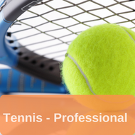 Tennis Restring - Professional