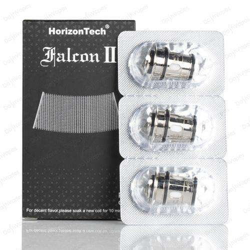 HorizonTech Falcon II Sector Mesh Replacement Coil (3 Pack)