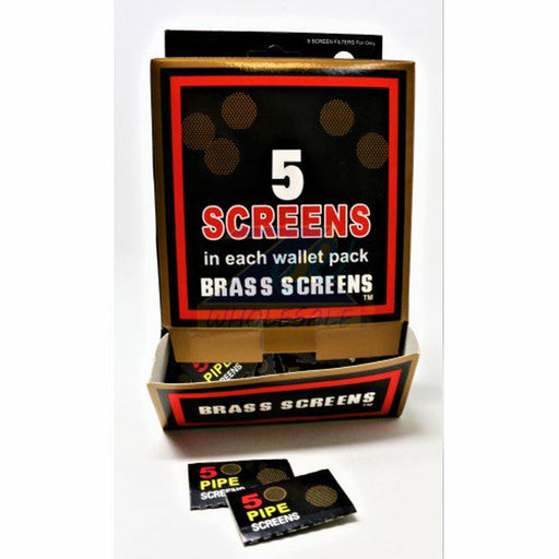 Generic Screen Filters (5 Pack)