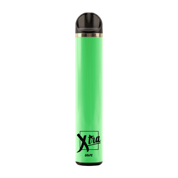 Xtra Disposable Vape Pen - Grape