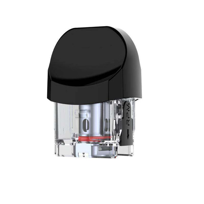Smok Nord 2 Empty RPM Pod (Pack of 3) - No Coil
