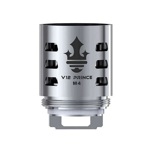 Smok V12 Prince M4 0.17 Ohm Coils (Pack of 3)