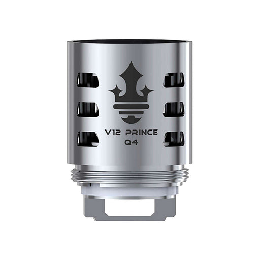 Smok V12 Prince Q4 0.4 Ohm Coils (Pack of 3)