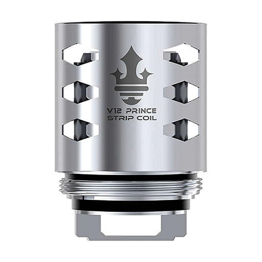 Smok V12 Prince 0.15 Ohm Strip Coils (Pack of 3)