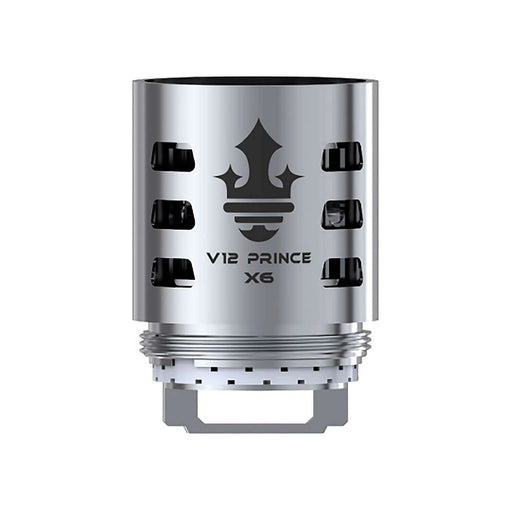 Smok V12 Prince X6 0.15 Ohm Coils (Pack of 3)