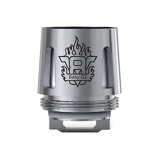 Smok V8 Baby Q2 0.4 Ohm Coils (Pack of 5)