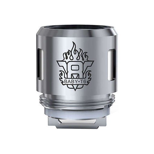Smok V8 Baby T6 0.2 Ohm Coils (Pack of 5)