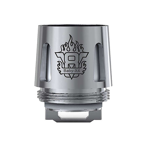 Smok V8 Baby X4 0.15 Ohm Coils (Pack of 5)