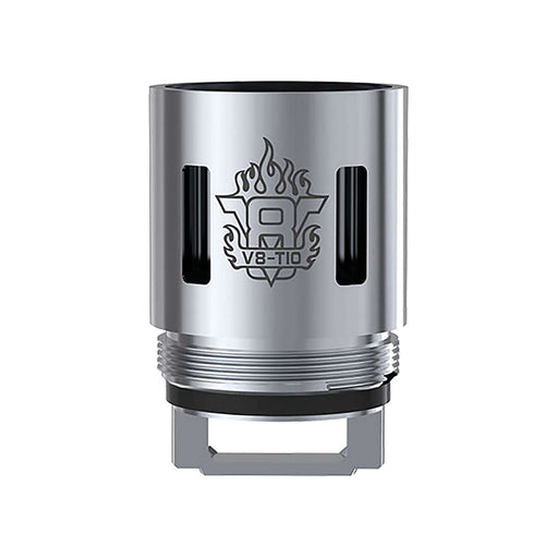 Smok V8 T10 0.12 Ohm Coils (Pack of 3)