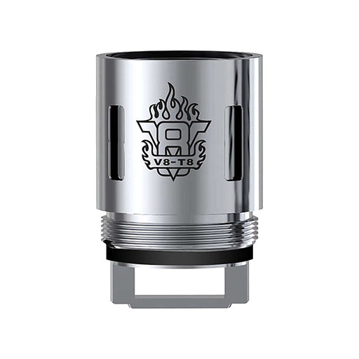 Smok V8 T8 0.15 Ohm Coils (Pack of 3)
