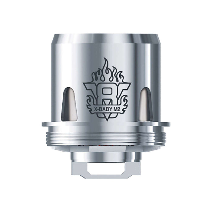 Smok V8 X BABY M2 0.25 Ohm Coils (Pack of 3)