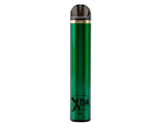 Xtra Disposable Vape Pen - Mint