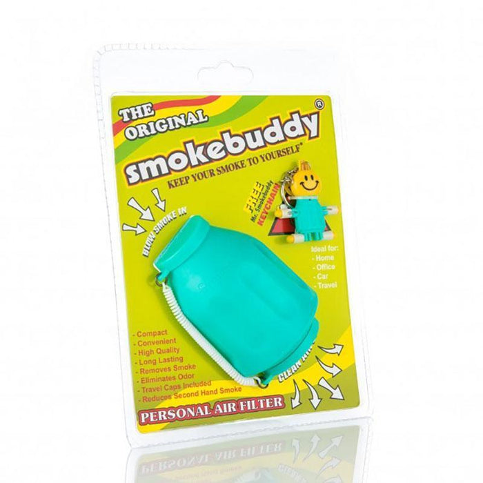 Smokebuddy Air Filter