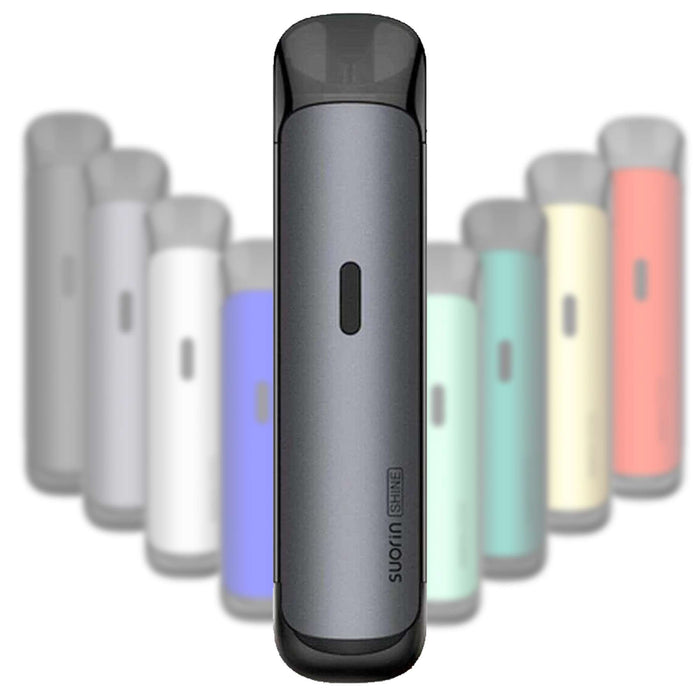 Suorin Shine All-in-One Vape Kit