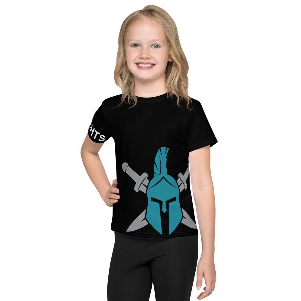 Kinder-T-Shirt - Knights - Stagehand Lifestyle - rmp eventservice gmbh