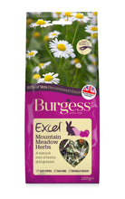 Load image into Gallery viewer, Burgess Excel Mountain Meadow Herbs