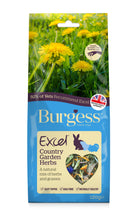 Load image into Gallery viewer, Burgess Excel Country Garden Herbs