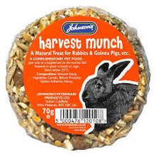 Load image into Gallery viewer, Johnsons's Harvest Munch