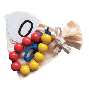 Ten Bead Abacus