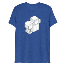 Load image into Gallery viewer, Digg Icon T-shirt
