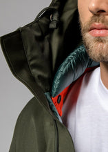 Load image into Gallery viewer, DISCOVER PARKA PW90 - MIDNIGHT
