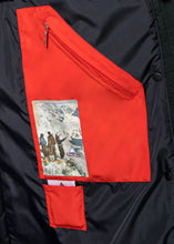 Load image into Gallery viewer, GRAYS PARKA HA12 - DARK BLUE